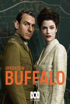 Operation Buffalo - Legendada