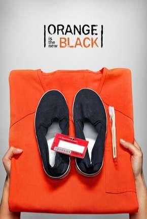 Orange is the New Black - 7ª Temporada Completa