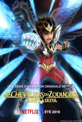 Os Cavaleiros do Zodíaco - 1ª Temporada Netflix