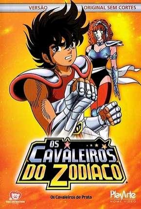 Os Cavaleiros do Zodíaco - Saga do Torneio Galático