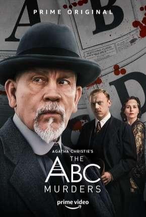 Os Crimes ABC - 1ª Temporada Completa