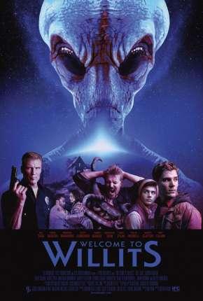 Os Desaparecidos - Welcome to Willits