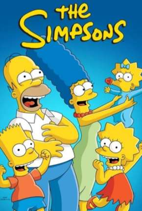 Os Simpsons - 31ª temporada - Legendado via Torrent