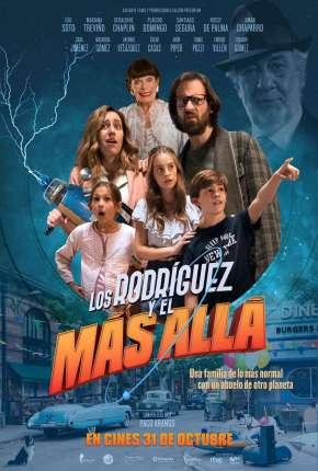 Capa Os Super Rodriguez - Legendado