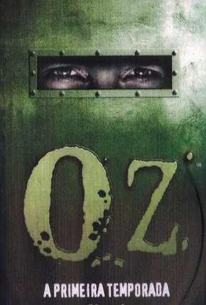 Oz - 1ª Temporada Completa