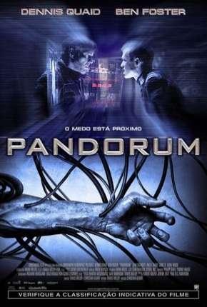 Pandorum BluRay
