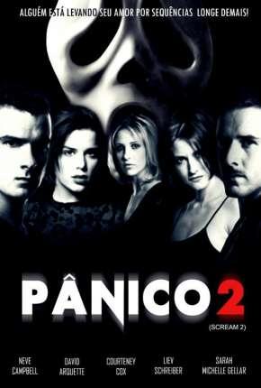 Pânico 2 - Scream 2