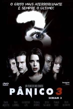 Pânico 3 - Scream 3