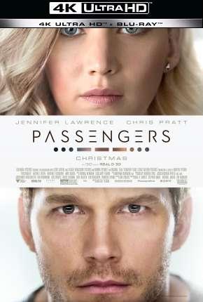 Passageiros - 4K