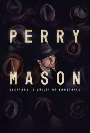 Perry Mason - 1ª Temporada Legendada