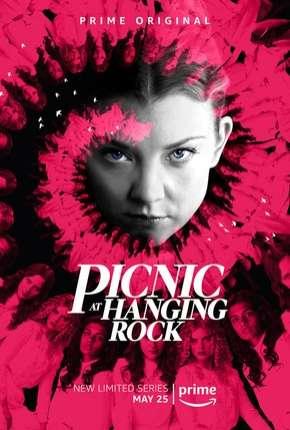 Piquenique em Hanging Rock - 1ª Temporada - Completa
