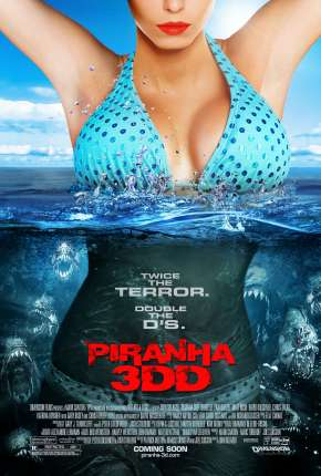 Filme Piranha 2 Download
