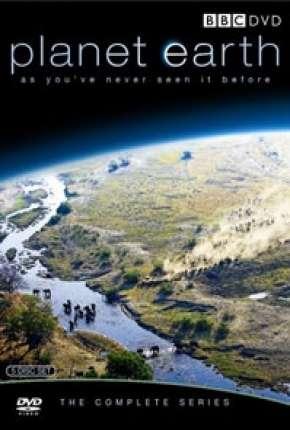 Planeta Terra - 1ª Temporada