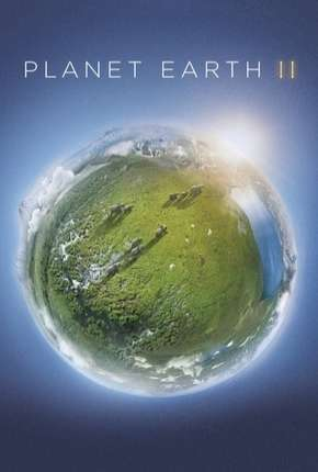 Planeta Terra - 2ª Temporada
