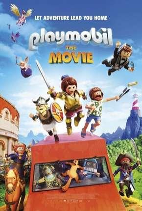 Playmobil - O Filme - CAM - Legendado
