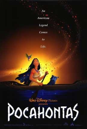 Pocahontas - O Encontro de Dois Mundos BluRay