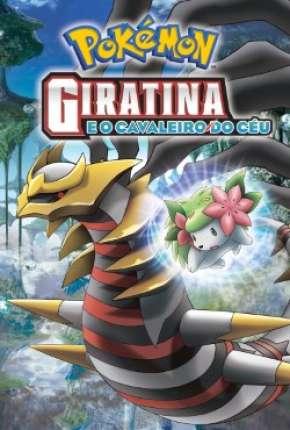 Pokémon - Giratina e o Cavaleiro do Céu