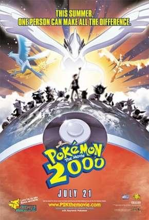 Pokémon - O Filme 2000