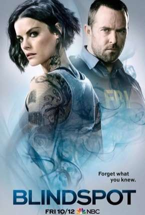 Ponto Cego - Blindspot 4ª Temporada Completa via Torrent
