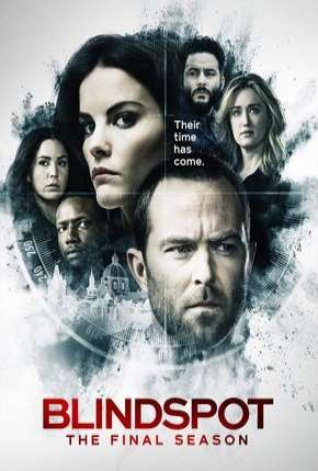Ponto Cego - Blindspot 5ª Temporada Legendada via Torrent
