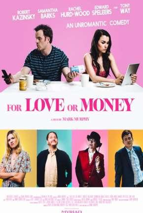 Por Amor ou Por Dinheiro (The Revenger - An Unromantic Comedy)