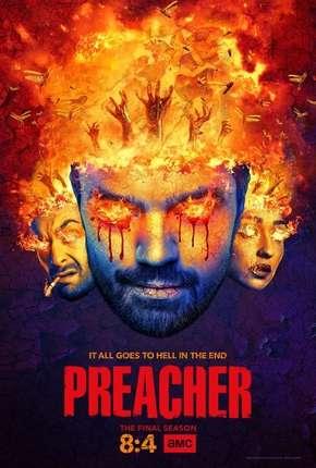 Preacher - 4ª Temporada Completa HD