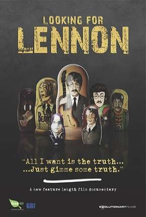 Procurando Lennon - Legendado