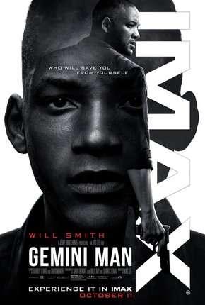 Filme Projeto Gemini - IMAX 60 FPS Download