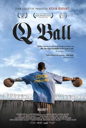 Q Ball - Legendado