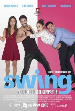 Quarteto Amigo - Swing