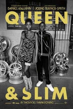 Queen e Slim