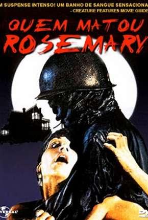 Quem Matou Rosemary?