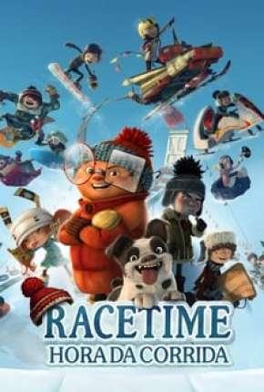 Filme Racetime - Hora da Corrida Download