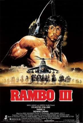 Rambo 3 - BD-R
