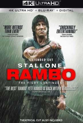 Rambo 4 4K