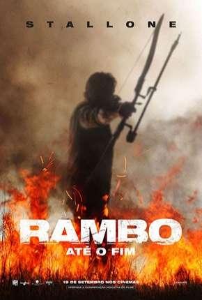 Rambo - Até o Fim - CAM