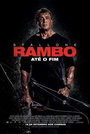 Rambo - Até o Fim - Legendado HDRIP