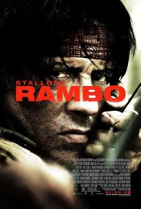 Rambo IV - BD-R