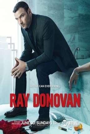 Ray Donovan - 1ª Temporada Completa