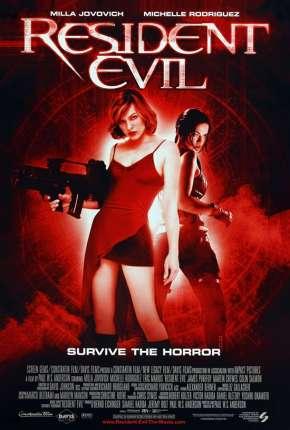 Resident Evil 1 - O Hóspede Maldito