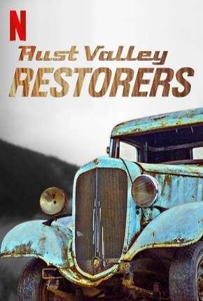 Restauradores de Rust Valley - 1ª Temporada Completa