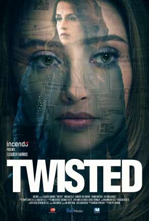 Retrocesso - Twisted