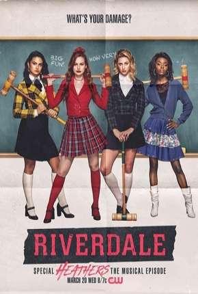 Riverdale - 3ª Temporada Completa em Link Único