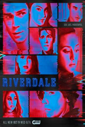 Riverdale - 4ª Temporada Legendada
