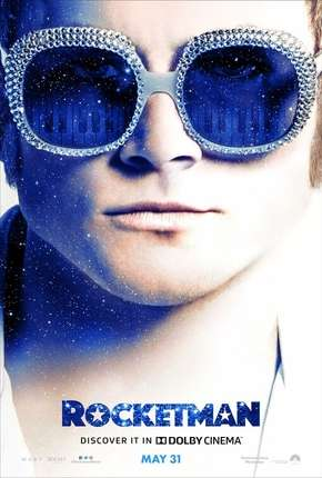 Rocketman - BluRay