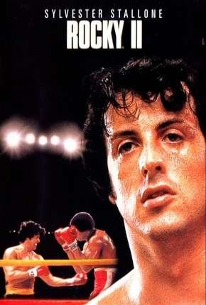 Rocky - A Revanche