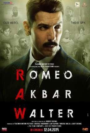 Romeo Akbar Walter - Legendado