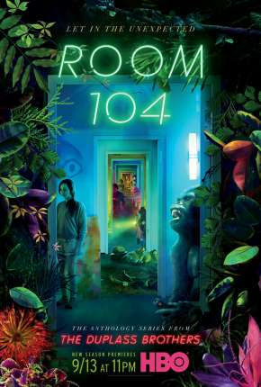 Room 104 - 3ª Temporada - Legendada
