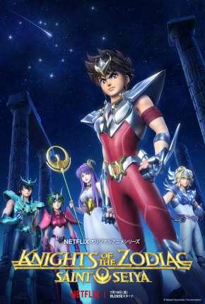 Saint Seiya - Os Cavaleiros do Zodíaco 2ª Temporada