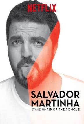 Salvador Martinha - Na Ponta da Língua